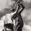 Fauno (1966, bronze, cat. 659)