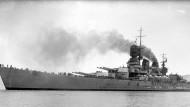 Roma - Warship