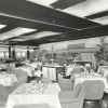 First-class Dining room